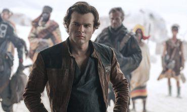 Zseniális a második szinkronos Solo: Egy Star Wars-történet előzetes is