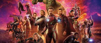 Thor és Thanos jutalomjátéka a Bosszúállók: Végtelen háború