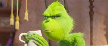 Befutott a 2018-as Grinch animációs film első előzetese!